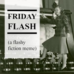Flash Friday logo