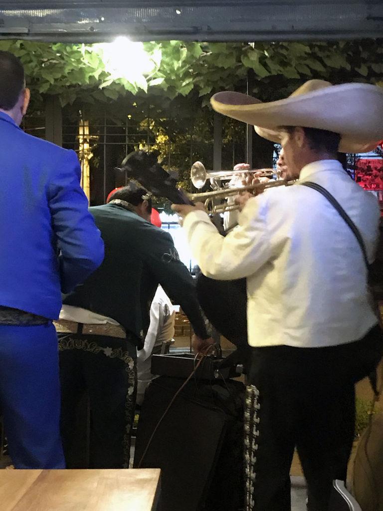 Mariacchi band